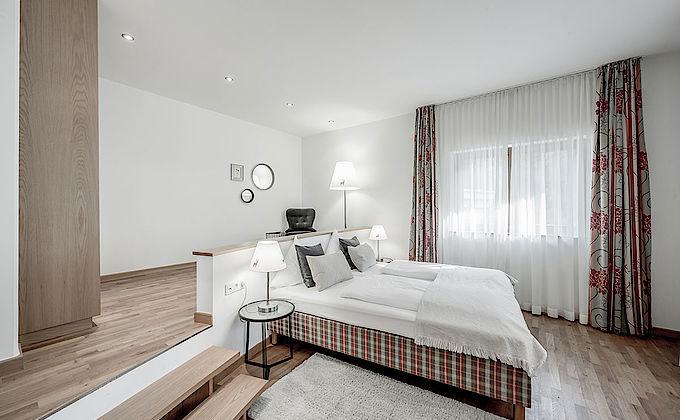 Apartment 'Niedere Munde'