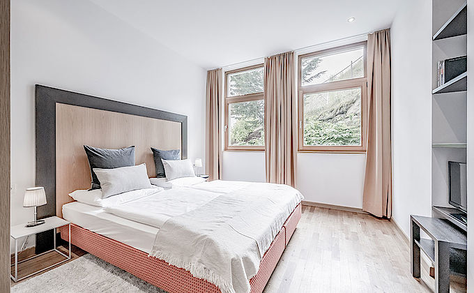 Apartment 'Hohe Munde'