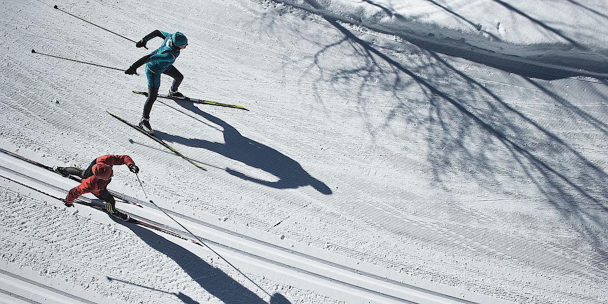 Sports and fun in Olympiaregion Seefeld